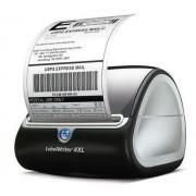 Dymo LabelWriter 4XL etikettskrivare, 53 etiketter/min, PC
