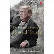 Bookspeed Beautiful Poetry of Donald Trump (tapa dura)