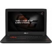 Laptop gaming Asus ROG STRIX GL502VT Intel Core Skylake i7-6700HQ 1TB 8GB Nvidia GeForce GTX970M 6GB FullHD