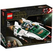 Resistance A-Wing Starfighter 75248 LEGO Star Wars