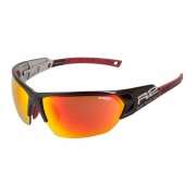 R2 UNIVERSE RX Sportovní sluneční brýle AT070A černá