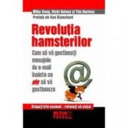 Revolutia hamsterilor. Cum sa gestionati mesajele de e-mail inainte ca ele sa va gestioneze