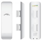 UBNT NSM5, Ubiquiti Networks NanoStation M5, antenna 2x 16dBi, outdoor client MIMO 5GHz, AirMax Stat