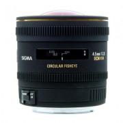 SIGMA 4,5mm f/2.8 EX DC Circular Fisheye HSM Canon