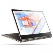 Лаптоп Lenovo Yoga 920 13.9 FullHD IPS Touch i7-8550U up 4.0GHz QuadCore, 8GB DDR4 onboard, 512GB SSD m.2, Backlit KBD, Fingerprint reader, 80Y7005EBM