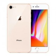 Смартфон Apple iPhone 8 64GB, Златист, MQ6J2GH/A