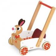 Janod Crazy Rabbit-Karretje
