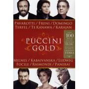 Artisti Diversi - Puccini: Gold (0044007432778) (1 DVD)