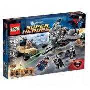 Lego 76003 Superman Bitwa o Smallville