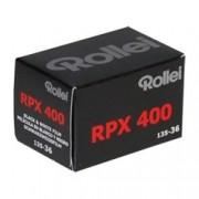 Rollei RPX 400 film alb-negru 135-36