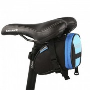 Husa Pentru Bicicleta Roswheel Saddle Bag - Albastra