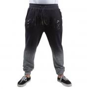 pantaloni uomo (tuta) FAMOUS STARS & STRAPS - Fader - Nero - FM03150029