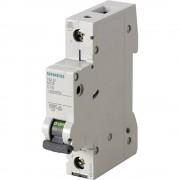 Instalacijski prekidač 1-polni 63 A 230 V, 400 V Siemens 5SL6163-7