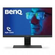 """Монитор BenQ GW2280 + подарък от BENQ (9H.LH4LB.QBE), 21.5"""" (54.61 cm) VA панел, Full HD, 5 ms, 20 000 000 : 1, 250cd/m2, 2x HDMI, VGA"""