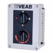 Veab RTC externe Steuerung mit Thermostat