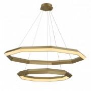 Candelabru design elegant LUX Helvetia, diam.120cm 113469 HZ