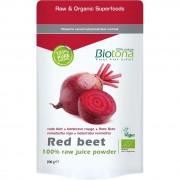Biotona Rode biet raw