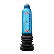 """Sviluppatore Idraulico A Pompa """"Bathmate Hercules"""" - Aqua Blue"""