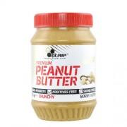 BIO + Premium Peanut Butter Crunchy 700 g