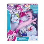 My Little Pony The Movie Pinkie Pie Swimming Seapony C0677