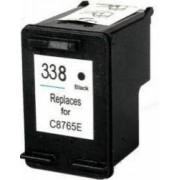 Cartus Procart compatibil HP-338 17ml Negru