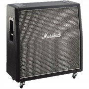 Marshall 1960 AX Vintage Bafle Angled