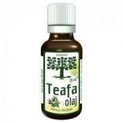 Ezerjófű teafa olaj 20ml