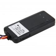 GPS Tracker Localizador GPS De Alta Precisión, La Inteligente / SMS / GPRS Tracker Vehicle Tracking System