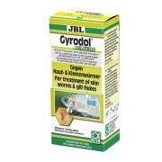 JBL Gyrodol Plus 250, 100ml, 1007200, Medicament viermi