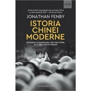 Istoria Chinei moderne/Jonathan Fenby