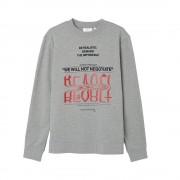 Sweatshirt Worth Revolt Sender