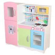 Bucatarie pentru copii Little Helpers Style
