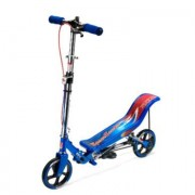 Space Scooter ® X 580 Blu - blu