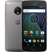 Motorola Moto G5 Plus (3GB+32GB) Dual Sim Lunar Gris, Libre B