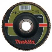 DISC LAMELAR 125X22.23 K120 SI-CA - Makita P-65361