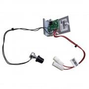 Controlador de Temperatura para Máquina de Algodão Doce Braesi Modelo Novo