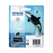 EPSON T7609 Light Light Black ketridž