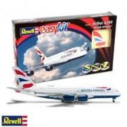 Airbus A380 British Airways Easykit Revell