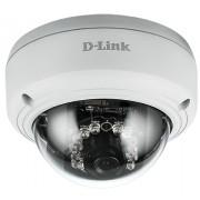 Camera de supraveghere IP D-Link DCS-4602EV Full HD Outdoor