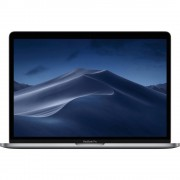 "Apple Macbook Pro (2019) avec Touch Bar 13.3 ""1.4 GHz i5 256 Go MUHP2 - Gris sidéral (Clavier US)"
