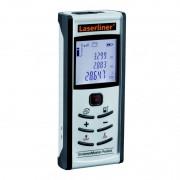 Лазерен ролетка Laserliner DistanceMaster Pocket, 40м