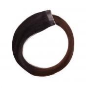 Rapunzel® Extensions Naturali Quick & Easy Original Liscio O1.2/2.0 Black Brown Ombre 40 cm