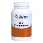 Ortholon Multi vitamineralen 90 Tabletten