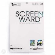 Протектор за екран Ultra Clear с Anti-glare ефект за iPad 4, iPad 3