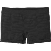 Smartwool Merino Seamless Boy Shorts Dam black XL 2019 Underkläder för träning