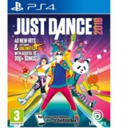 Just Dance 2018, PS4