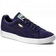 Sneakers PUMA - Suede Classic+ 356568 52 Peacoat/Peacoat/White