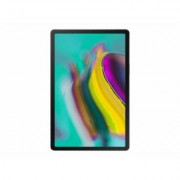 Samsung Galaxy Tab S5e - Tablette - Android 9.0 (Pie) - 64 Go - 10.5 Super AMOLED (2560 x 1600) - Logement microSD - 4G - LTE - noir - Tablette tactile