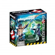 SPENGLER Y FANTASMA PLAYMOBIL 9224