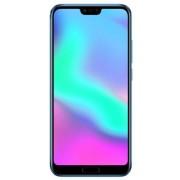 "Telefon Mobil Huawei Honor 10, Procesor Octa-Core 2.4GHz/1.8GHz, IPS LCD Capacitive touchscreen 5.84"", 4GB RAM, 128GB Flash, Camera Duala 16+24MP, Wi-Fi, 4G, Dual Sim, Android (Albastru) + Cartela SIM Orange PrePay, 6 euro credit, 6 GB internet 4G, 2,000"